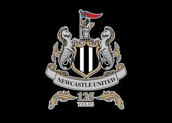 Nuevo escudo del Newcastle United   Foto Captura
