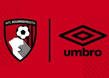 Umbro vestirá al AFC Bournemouth | Foto Captura