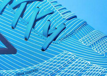 Versión True Blue de los UX-Accuro | Foto Umbro