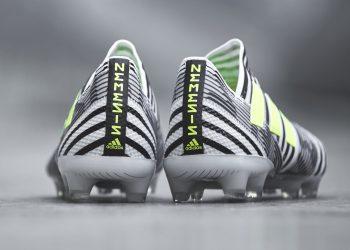 Nuevos botines NEMEZIZ | Foto Adidas