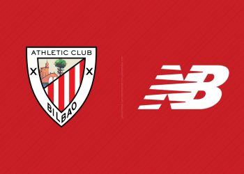 New Balance vestirá al Athletic de Bilbao