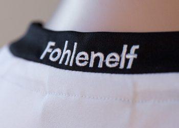 Nueva camiseta del Borussia Mönchengladbach | Foto Web Oficial