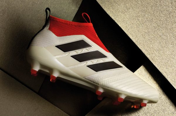 """ACE17+ PureControl """"Champagne Pack""""   Foto Adidas"""