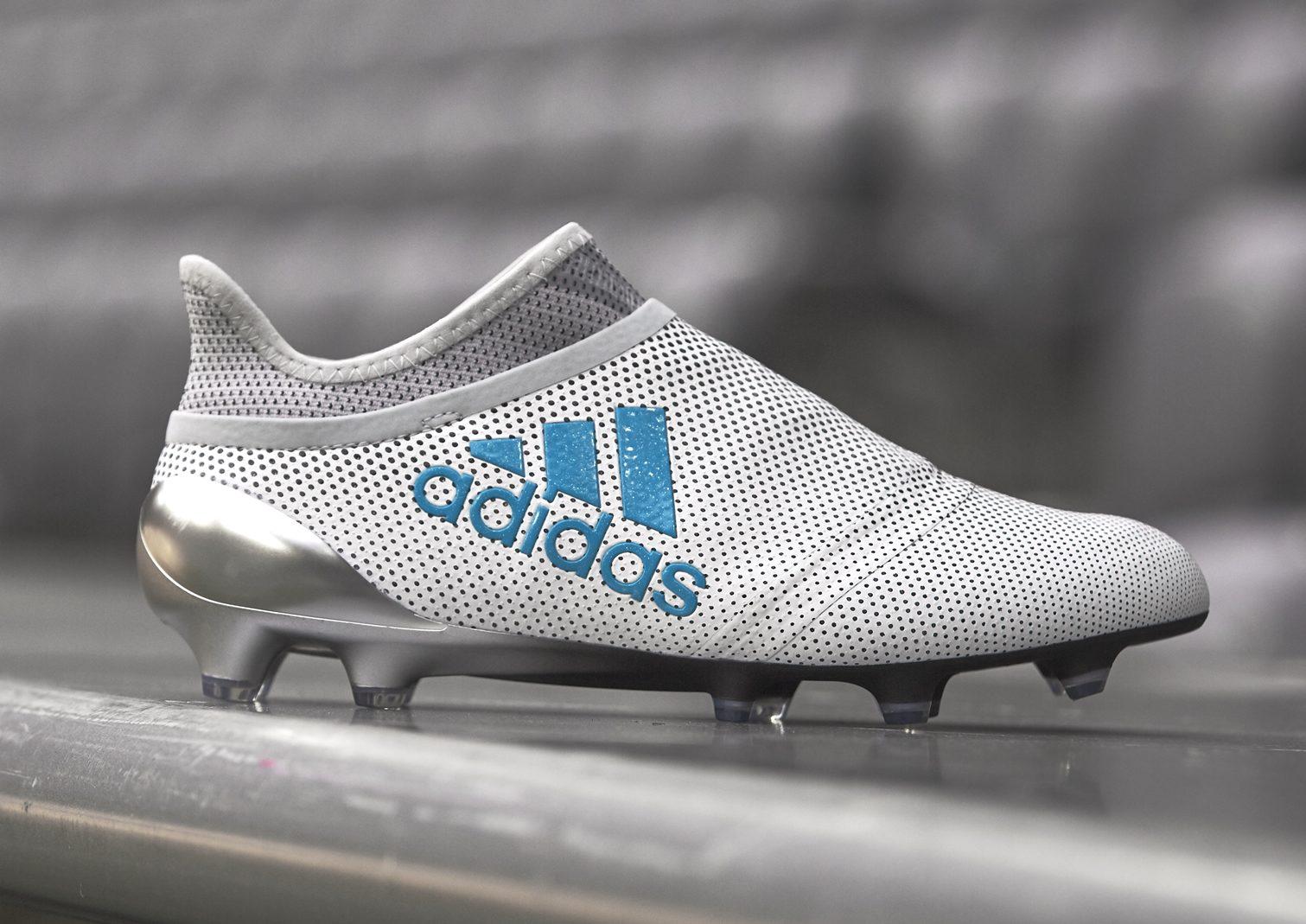 Botines Adidas Blancos 2017 Adidas Carbon Footprint  2f2de0f9d6f