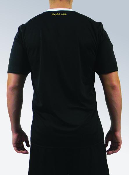 Nueva camiseta del Figueirense | Foto Web Oficial