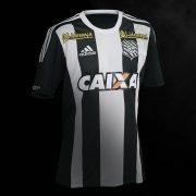 Nueva camiseta del Figueirense | Foto Captura