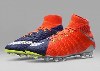 "Hypervenom ""Time to shine"" | Foto Nike"