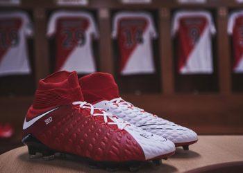 Hypervenom - Colección NIKEiD x Monaco | Foto Nike