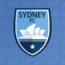 Nuevo escudo del Sindey FC | Imagen Web Oficial