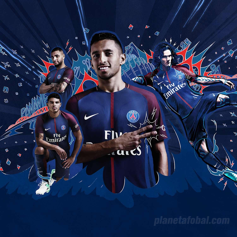 Los jugadores en el banner promocional | Foto Web Oficial