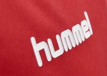 Camiseta edición limitada de Dinamarca | Foto Hummelq