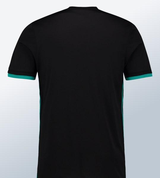 Camiseta suplente del Real Madrid para 2017/2018 | Foto Tienda Oficial