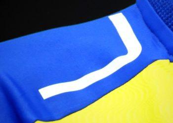 Camiseta titular del Sochaux | Foto Web Oficial