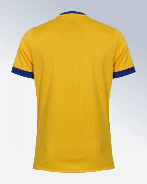 Camiseta suplente de la Juventus | Imagen Web Oficial