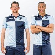 Camiseta titular Joma de Le Havre AC | Foto Web Oficial