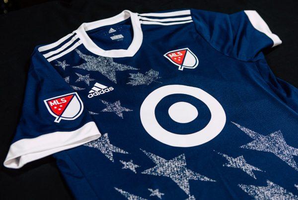 Camiseta Adidas para el MLS All-Star 2017 | Foto Web Oficial