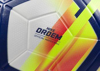 Nuevo balón Nike Ordem V Premier League 2017-18 | Foto Web Oficial
