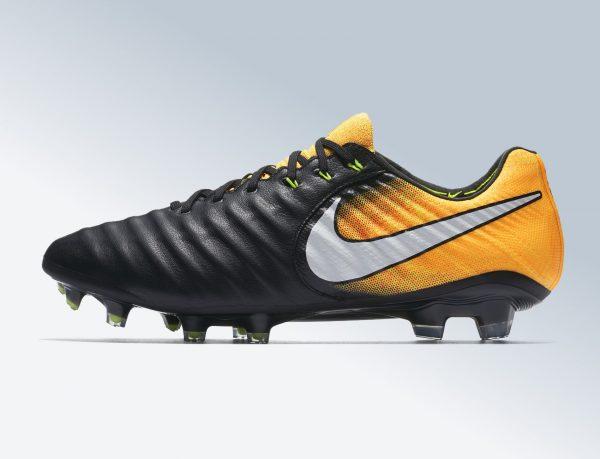 Nuevo botines Nike Tiempo Legend 7 | Foto Nike