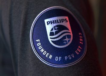 Nuevo kit alternativo Umbro del PSV | Foto Web Oficial