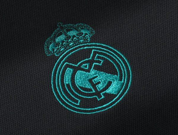 camiseta suplente adidas del real madrid 2017 2018