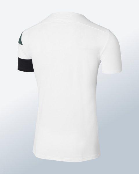 Tercera camiseta le coq sportif del Saint-Étienne | Foto Web Oficial