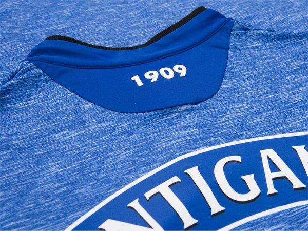 Tercera camiseta del SK Sturm Graz | Foto Web Oficial