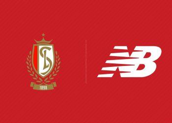 New Balance nuevo sponsor del Standard de Liege