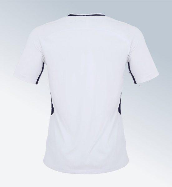 Camiseta titular Nike del Tottenham | Foto Web Oficial