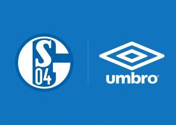 Umbro vestirá al Schalke 04