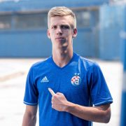 Camiseta titular Adidas del Dinamo Zagreb   Foto Web Oficial