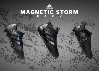 Magnetic Stom Pack | Foto Adidas