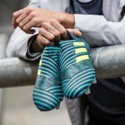"Nuevos NEMEZIZ ""Ocean Storm"" | Foto Adidas"