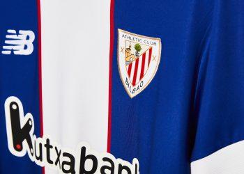 Tercera camiseta del Athletic Club de Bilbao | Foto New Balance