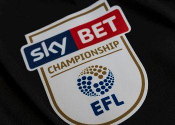 Camiseta titular Tag del Burton Albion FC | Foto Web Oficial
