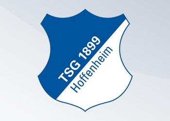 Camisetas 2017-18 del Hoffenheim (Lotto)