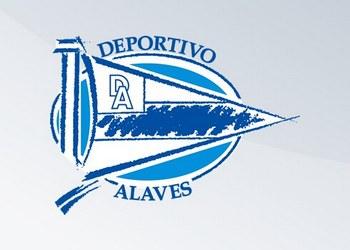 Camisetas del Alavés (Kelme)