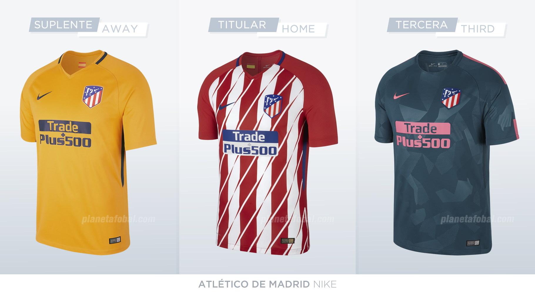 Camisetas 201718 La Española Liga De rdWCxeBo