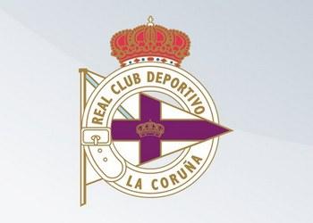 Camisetas del Deportivo La Coruña (Macron)