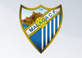 Camisetas del Málaga CF (Nike)
