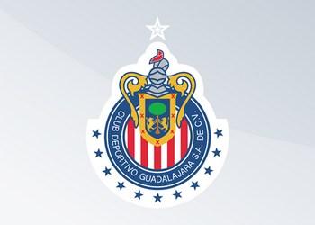 Camisetas de las Chivas de Guadalajara (Puma)