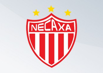Camisetas del Club Necaxa (Charly)