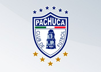 Camisetas de los Tuzos de Pachuca (Nike)