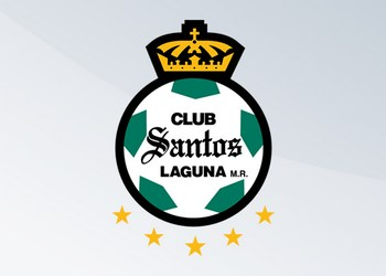 Camisetas del Santos Laguna (Puma)