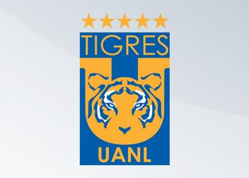 Camisetas de los Tigres de la UANL (Adidas)