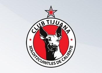 Camisetas de los Xolos de Tijuana (Charly)