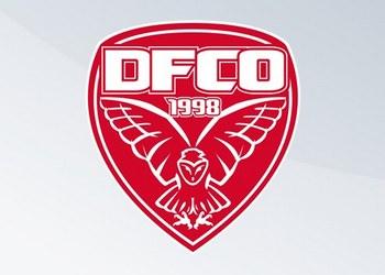 Camisetas del Dijon FCO (Lotto)
