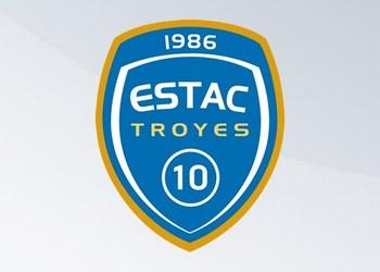 Camisetas del ESTAC Troyes (Kappa)