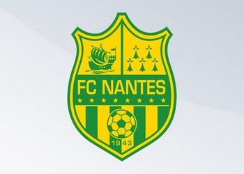 Camisetas del FC Nantes (Umbro)