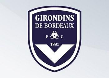 Camisetas del Girondins de Bordeaux (Puma)