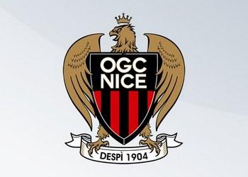 Camisetas del OGC Nice (Macron)
